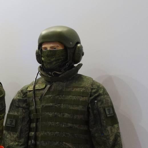 На учении «Запад» все экипажи танков «воевали» в экипировке «Ратник-ЗК»