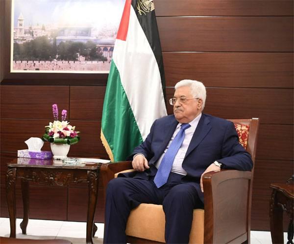В Нью-Йорке удалось договориться о встрече лидеров Израиля и Палестины