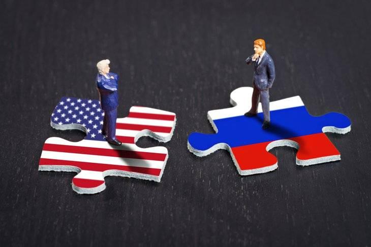 América se ofereceu para comprar a Rússia