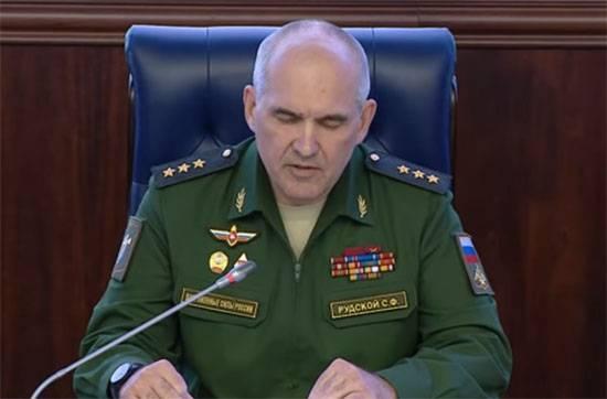 Спецслужбы США ставили задачу по захвату российских военнослужащих в Сирии