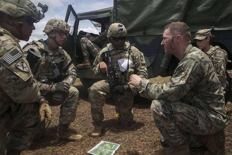 """¿El ejército estadounidense en Guam se está """"preparando"""" para un ataque nuclear de la RPDC?"""