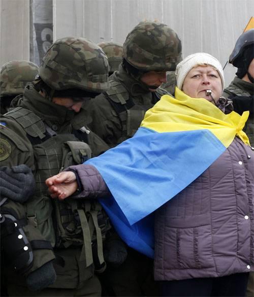 BERD a Ucrania: No hace falta realizar reformas ...