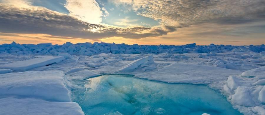 2018 será o ano do Ártico?