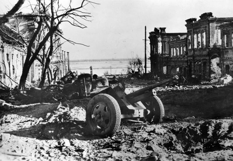 """Verdun de la Segunda Guerra Mundial ..."""