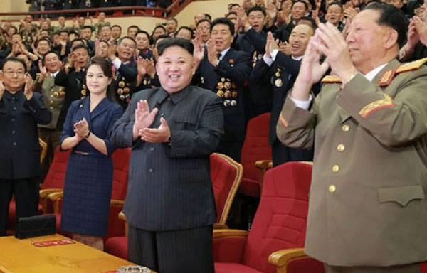 Líder de la República Popular Democrática de Corea: domesticaremos al anciano americano loco con fuego