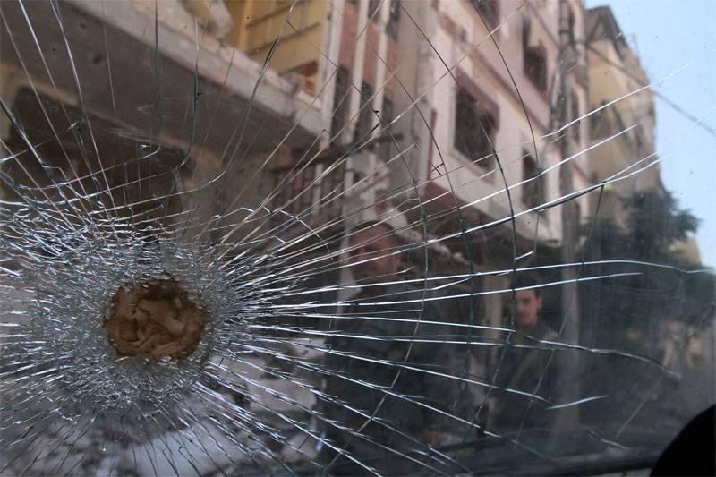 Medios de comunicación libaneses: un avión de la Fuerza Aérea israelí lanzó un ataque con cohetes en el área del aeropuerto de Damasco