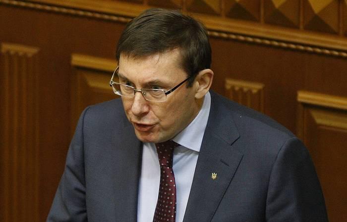 """乌克兰检察长在顿巴斯看到""""模仿""""而不是防御工事"""