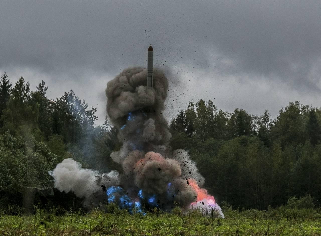 НАТО стремится восстановить климат холодной войны— МИДРФ