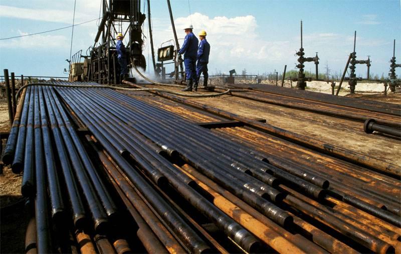 Американское Минэнерго: Россия до 2040 года сохранит лидерство в экспорте газа в Европу