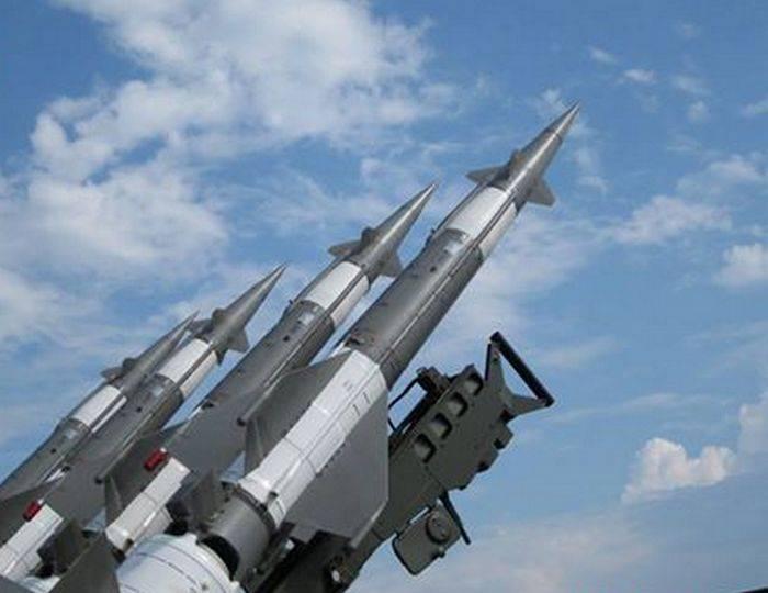 Польша подписала контракт на поставку американских систем ПРО Patriot - Цензор.НЕТ 8422