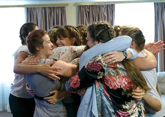 Краснодарское училище военных летчиков впервый раз зачислило девушек
