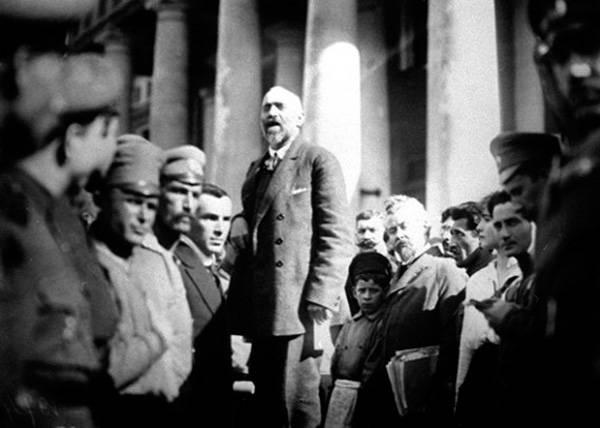 September-1917:「失われた時間の物語」