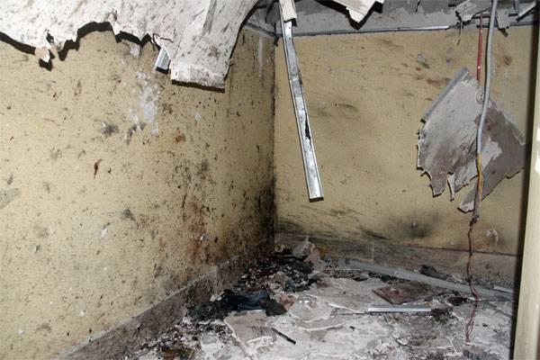 Pentágono: Atacamos a terroristas de ISIS en Libia