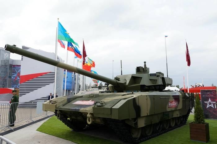 Армия России делает ставку на высокоточное оружие