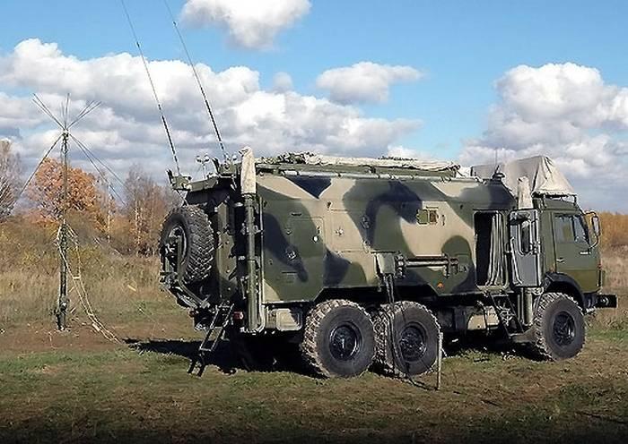 BBO सैनिकों को नवीनतम कमांड और नियंत्रण उपकरण का एक बैच मिला