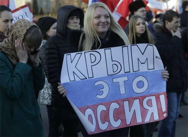 联合国:乌克兰法律必须在克里米亚开展