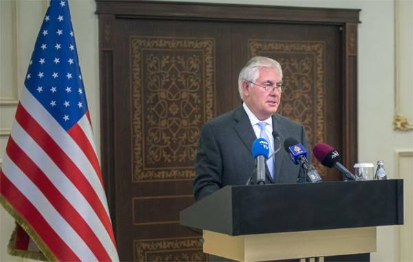 США о гибели российского генерала в Сирии: Это не мы