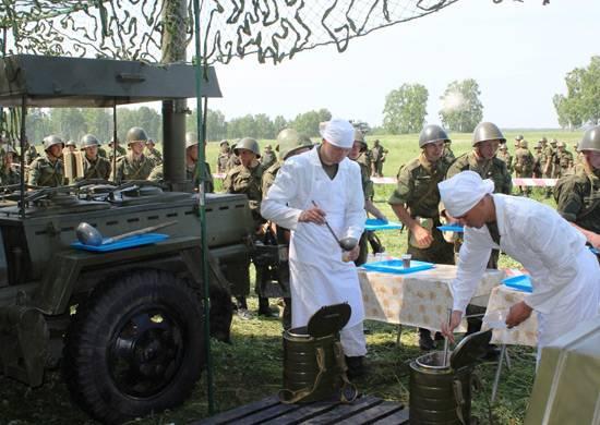 A TFR está investigando um suborno recorde na história do Ministério da Defesa