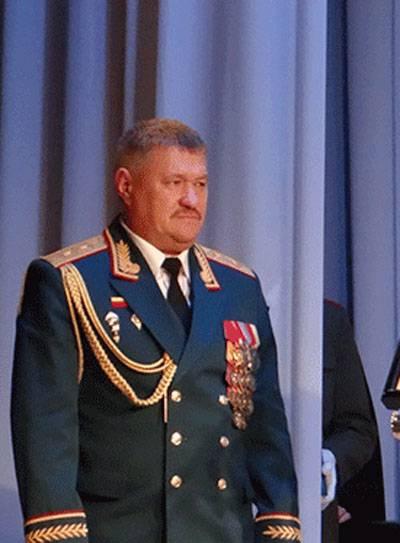 Версии. Почему российский генерал оказался на передовой в Сирии?