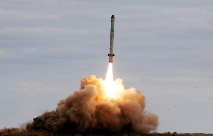 Nas Forças Armadas da Federação Russa começou a entrega de sistemas de guerra eletrônica embutidos no foguete, imitando uma greve maciça