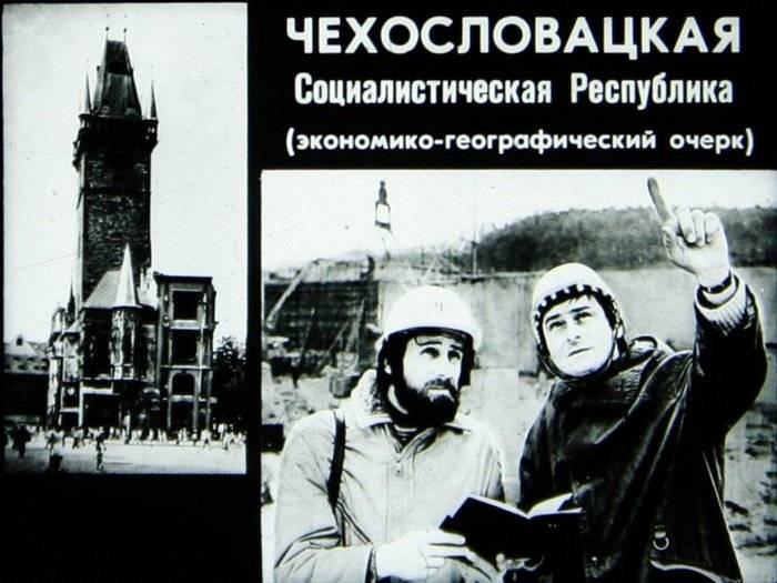 Mídia tcheca pediu para exigir reparação da Rússia