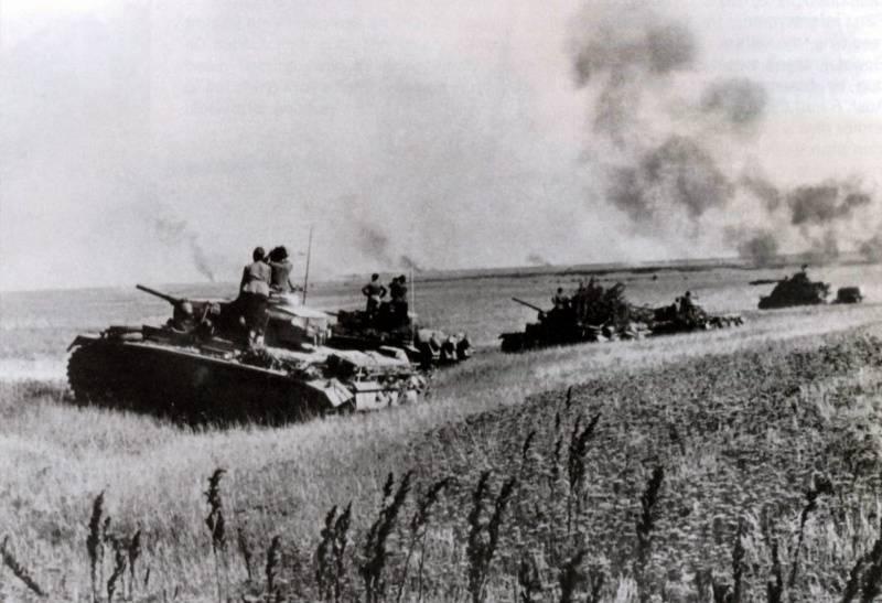 """""""Nous allons prendre d'assaut Stalingrad et le prendre ..."""". Deuxième assaut de la forteresse de la Volga"""