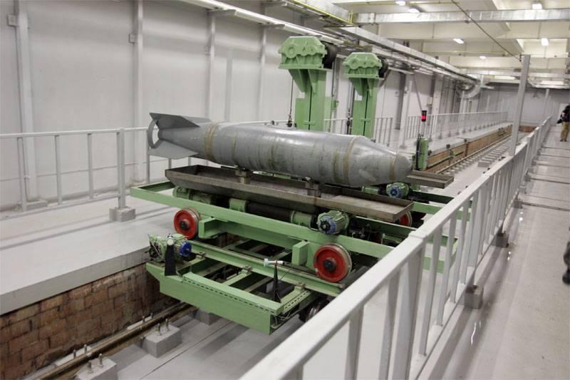 Na República da Udmúrtia, o último quilo de armas químicas domésticas será destruído