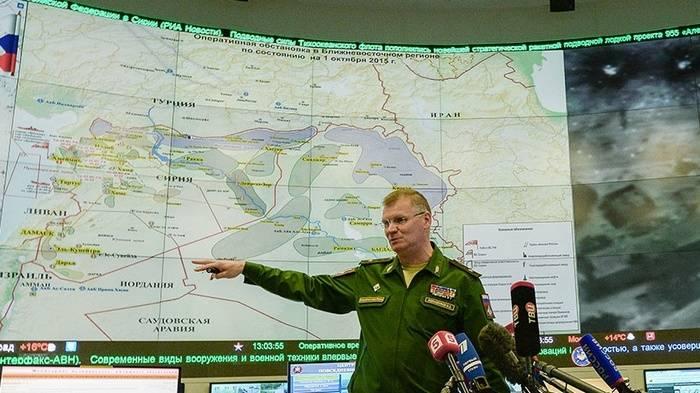 В Идлибе уничтожили пять влиятельных полевых командиров боевиков