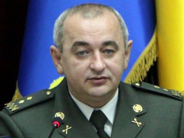 Матиос о конфликте в Донбассе: украинцам придется договариваться между собой