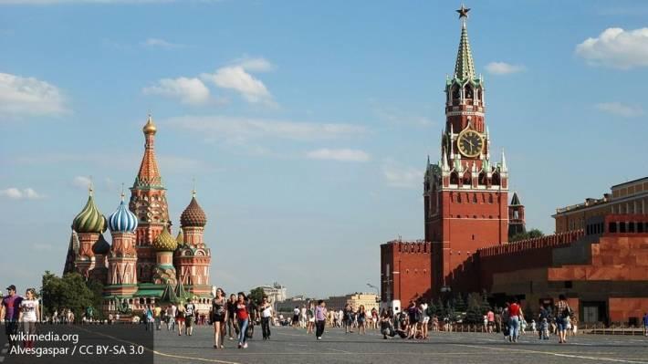 Russie éternelle et complot de complot. La chronique de Roman Nosikov sur ceux qui attendent l'effondrement