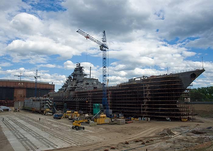 ремонт адмирал нахимов крейсер фото его можно
