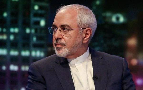 イラン外相:米国はシリアの政府軍との闘争を再開
