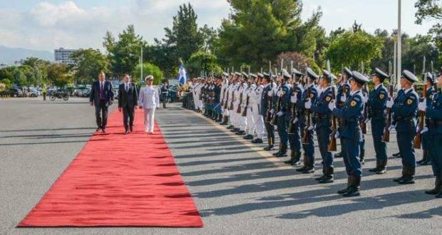 セルビア軍はEUの利益のために行動するでしょうか?