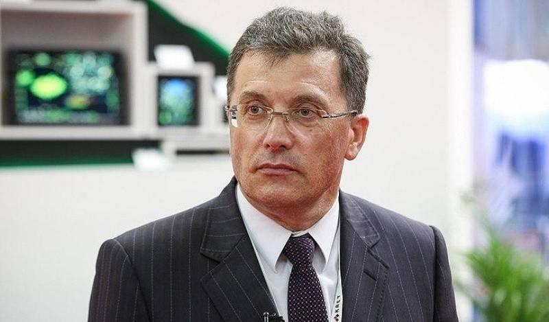 В России создают радиоэлектронные боеприпасы
