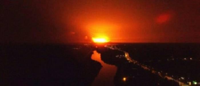 Matios:Vinnitsa地区的破坏和无人机都没有
