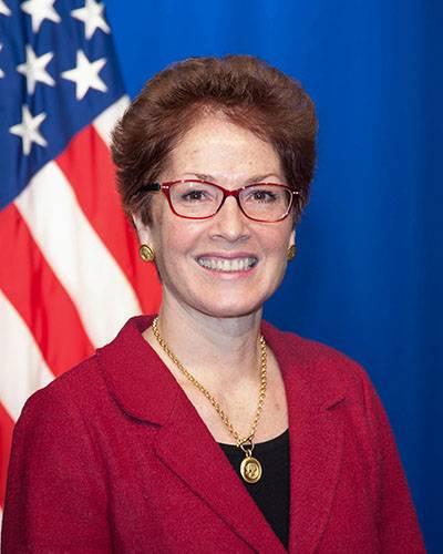 キエフの米国大使:平和維持軍はドンバスの問題を解決しません