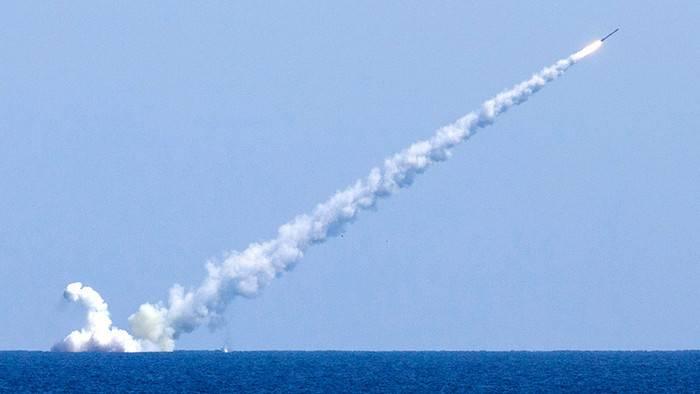 Эксперт: только Россия имеет на вооружении электромагнитные боеприпасы