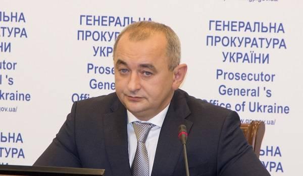 乌克兰首席军事检察官:醉酒警察军事仓库