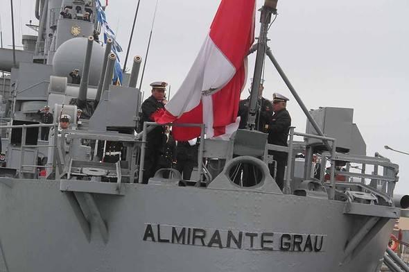 Покинул строй последний в мире артиллерийский крейсер