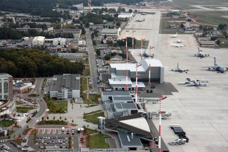 Бундесвер завершил вывод контингента стурецкой авиабазы «Инджерлик»