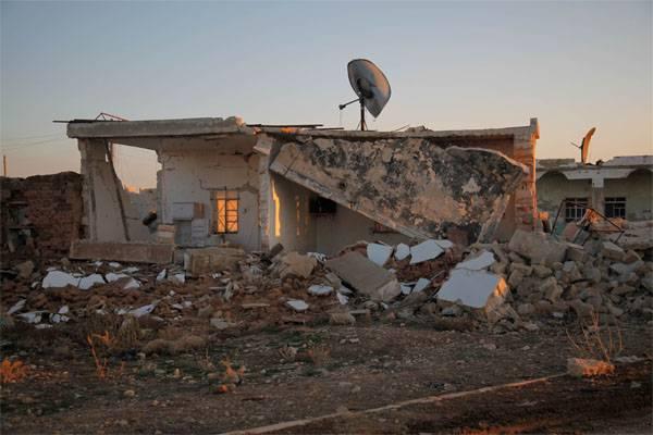 Минобороны РФ прокомментировало слухи о захвате российских военных боевиками в Сирии