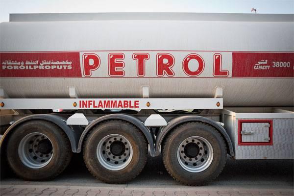 Proyecto de producción de petróleo ruso en Kurdistán necesita ser reformateado?