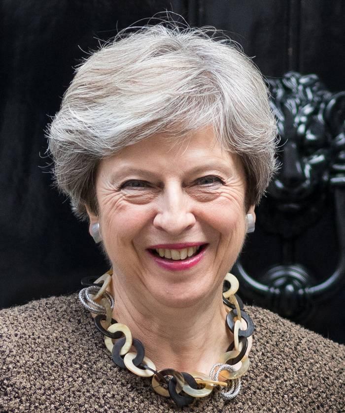 Theresa May: terrorismo, ciberdelito y Rusia: las principales amenazas para Europa