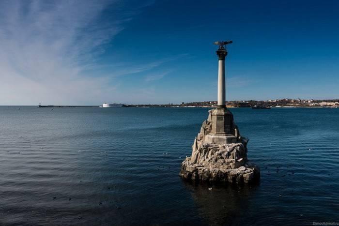 A Rússia exigiu que a ONU nomeie corretamente a Crimeia e Sevastopol