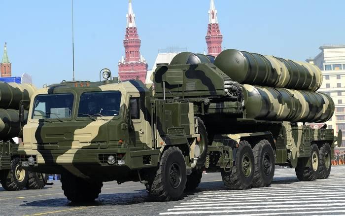 ロシアはトルコからC-400の前払いを受けた