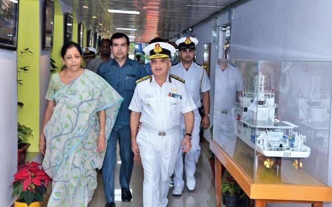 A Índia decidiu adquirir um lote de mísseis Club-N na Rússia