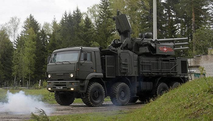 O Ministério da Defesa prometeu contratos Tula KBP para todos os produtos