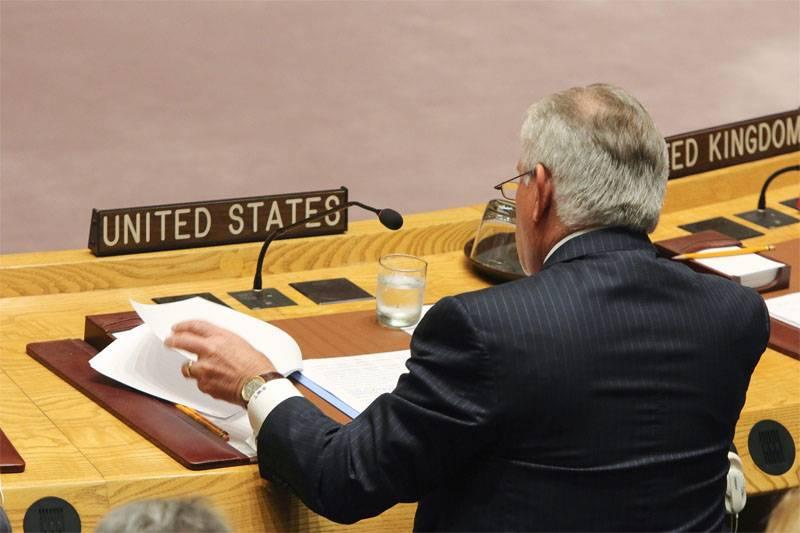 США собрались ввести санкции за распространение коррупции в России