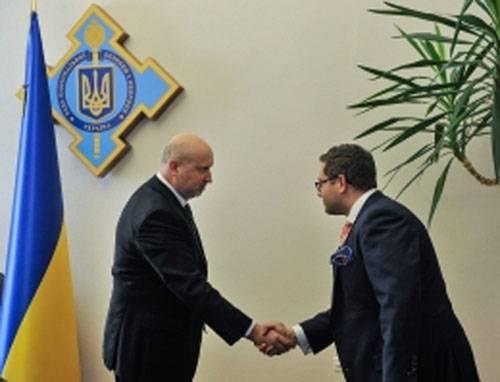 ВСША сообщили, что «сгордостью» выделят Украине 5 млн. долларов
