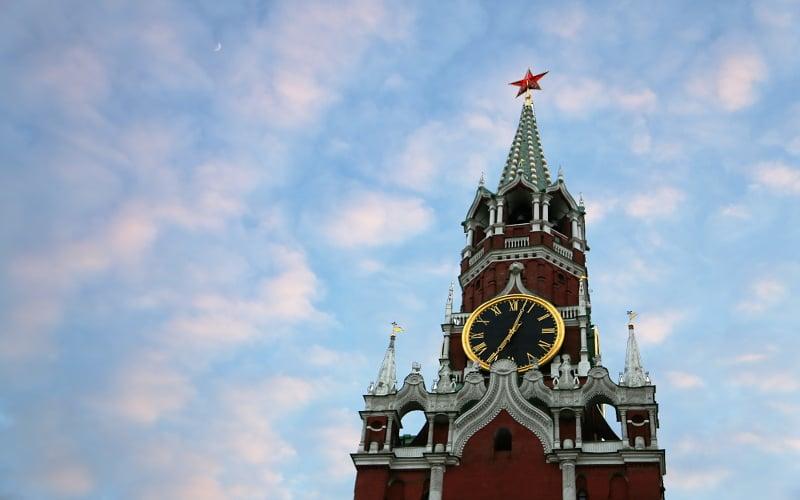 """La Russie pourrait sauver le """"socialisme modéré"""""""